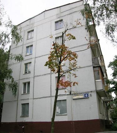 Черкизовская