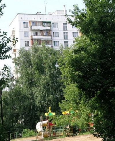 Щукинская