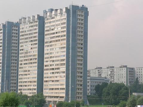 Район Ясенево
